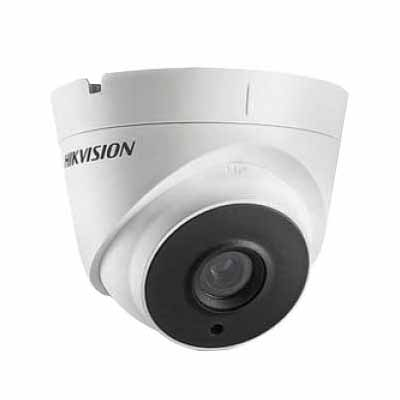 CAMERA DOME HDTVI 5MP HIKVISION DS-2CE56H0T-IT3F