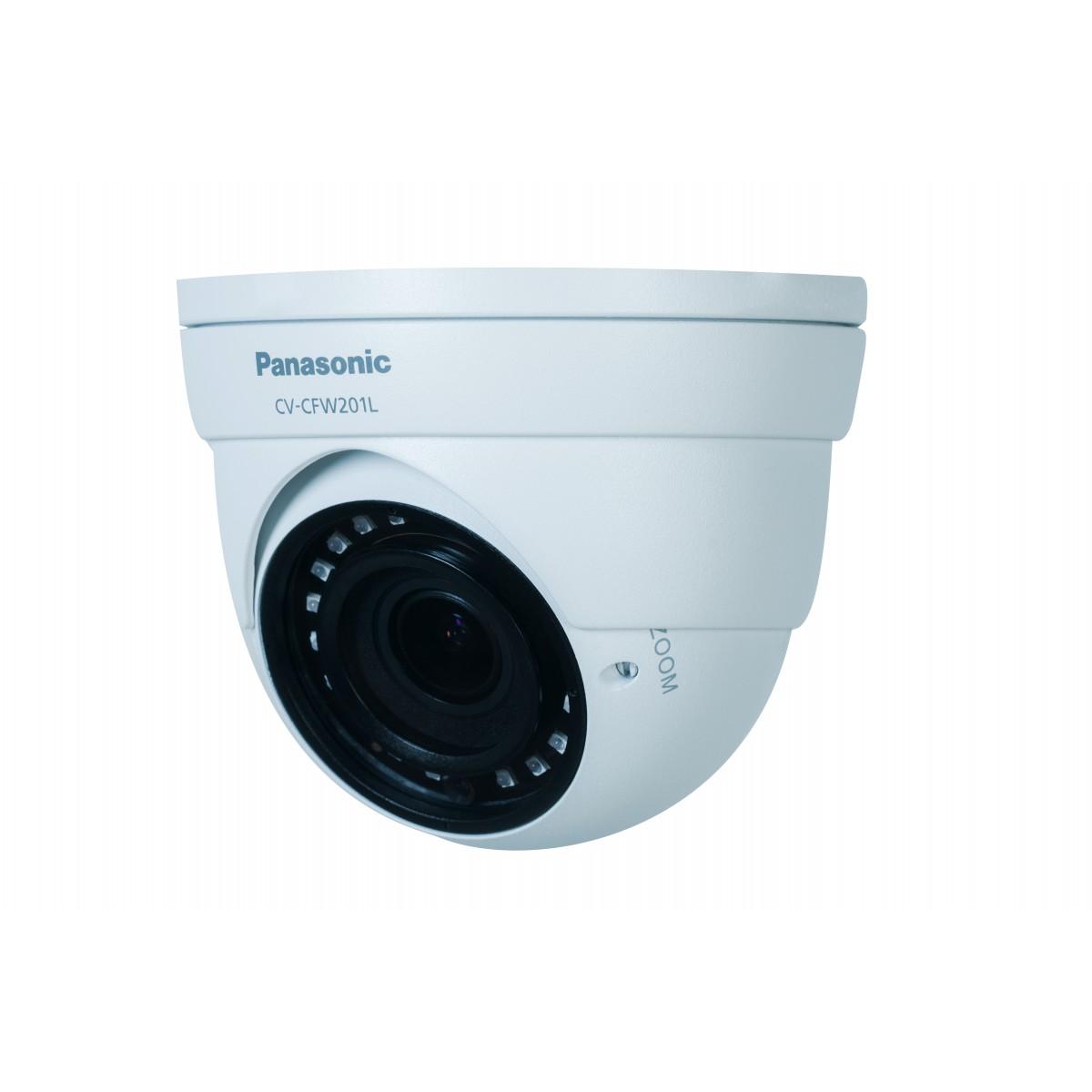Camera Panasonic C-SERIES  CV-CFW201L