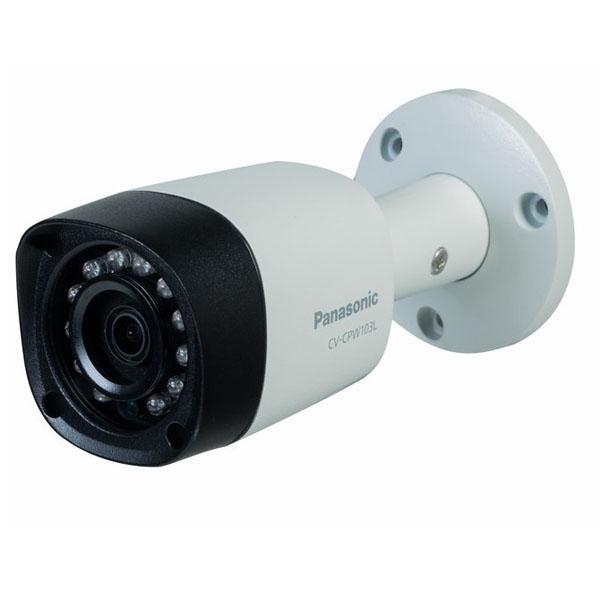 Camera Panasonic C-SERIES CV-CPW203L