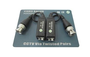 Thiết bị Video Balun VBC-03