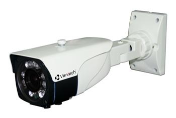 Camera AHD hồng ngoại VANTECH VP-201AHDM