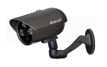 Camera HDCVI hồng ngoại 1.3 Megapixel VANTECH VP-203CVI