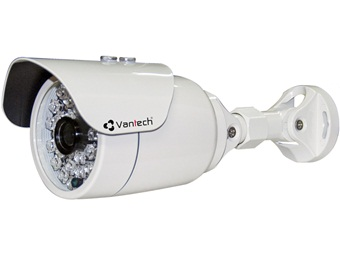 Camera AHD hồng ngoại 1.0 Megapixel VANTECH VP-252AHDM
