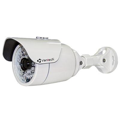 Camera thân quan sát 4k Vantech VP-6014DTV 8.0 Megapixel