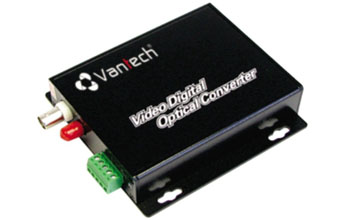 Bộ chuyển đổi cáp quang VANTECH VPF-02B