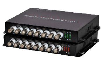 Bộ chuyển đổi cáp quang VANTECH VPF-08B