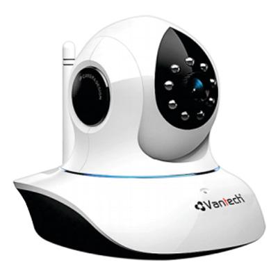Camera IP không dây VANTECH VT-6300B