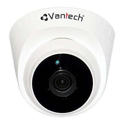 Camera Dome AHD 2.0 Megapixel VANTECH VP-404SA