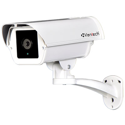 Camera HD-TVI 1.3 Megapixel VANTECH VP-409ST