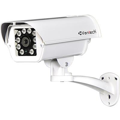 Camera AHD hồng ngoại 3.0 Megapixel VANTECH VP-235AHDH