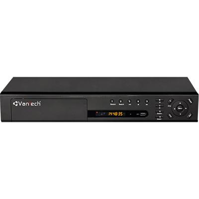 Đầu ghi hình 3 in 1 32 kênh VANTECH VP-32060AHDM