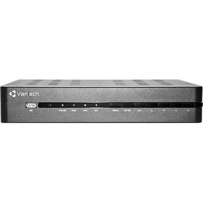 Đầu ghi hình HDCVI 4 kênh VANTECH VP-464C