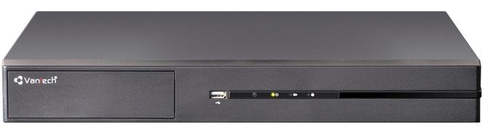 Đầu ghi hình DTV Hybrid 8 kênh VANTECH VP-866DTV