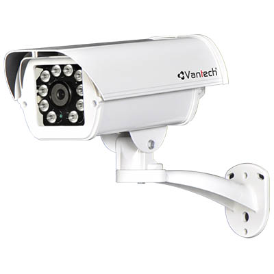Camera HDCVI hồng ngoại 1.3 Megapixel VANTECH VP-233CVI