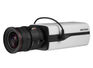 CAMERA HDTVI HIKVISION DS-2CC12D9T