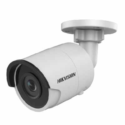 CAMERA IP 2MP HIKVISION DS-2CD2023G0-I