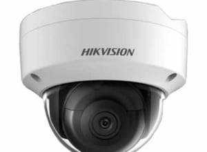 CAMERA IP 2MP HIKVISION DS-2CD2125FWD-I
