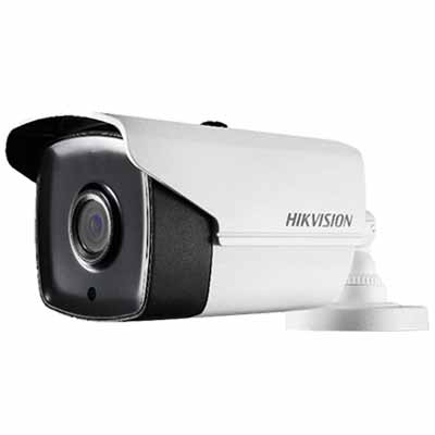 CAMERA HDTVI 5MP HIKVISION DS-2CE16H0T-IT5F