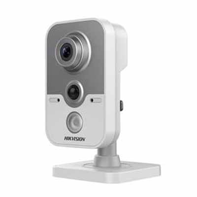 CAMERA HDTVI 2MP HIKVISION DS-2CE38D8T-PIR