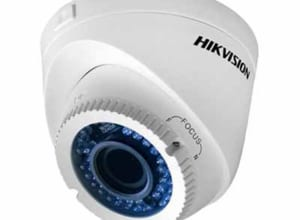 CAMERA HDTVI 2MP HIKVISION DS-2CE56D0T-VFIR3E