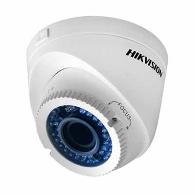 CAMERA HDTVI 2MP HIKVISION DS-2CE56D0T-VFIR3E