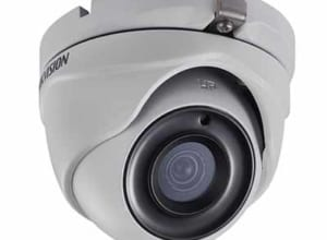 CAMERA HDTVI HIKVISION DS-2CE56H0T-ITMF