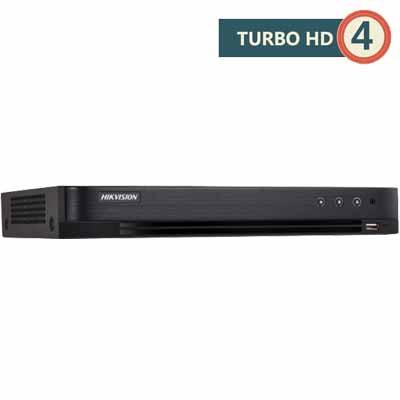 ĐẦU GHI 8 KÊNH HDTVI 5MP H.265+ HIKVISION DS-7208HUHI-K1