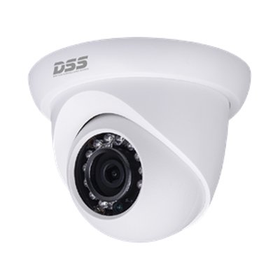 CAMERA IP 2.0MP DSS DS2230DIP