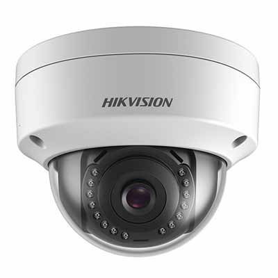 CAMERA IP 2MP DOME HIKVISION DS-2CD2121G0-IWS