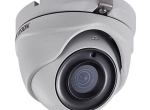 CAMERA HDTVI 3MP HIKVISION DS-2CE56F1T-ITP-Plastic