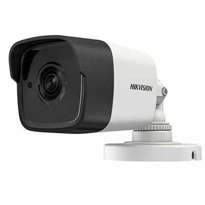 CAMERA HDTVI 3MP HIKVISION DS-2CE16F1T-ITP- Plastic