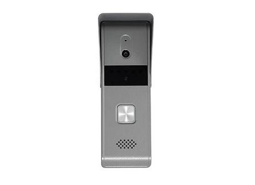 Nút ấn chuông cửa Analog Hikvision DS-KB2421-IM
