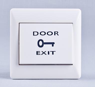 Nút bấm mở cửa  ASF900