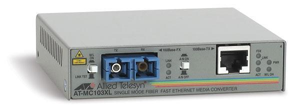 Thiết Bị Mạng ALLIED TELESIS AT-MC103XL-60