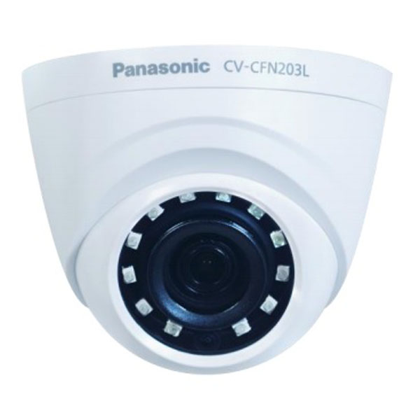 Camera Panasonic C-SERIES CV-CFN203L