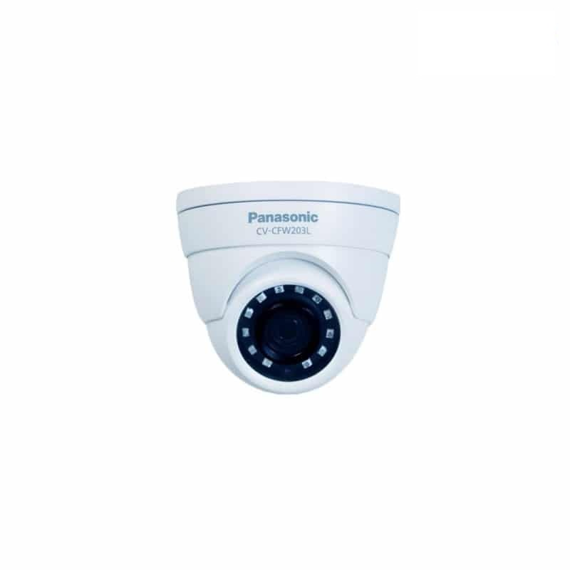Camera Panasonic C-SERIES CV-CFW203L