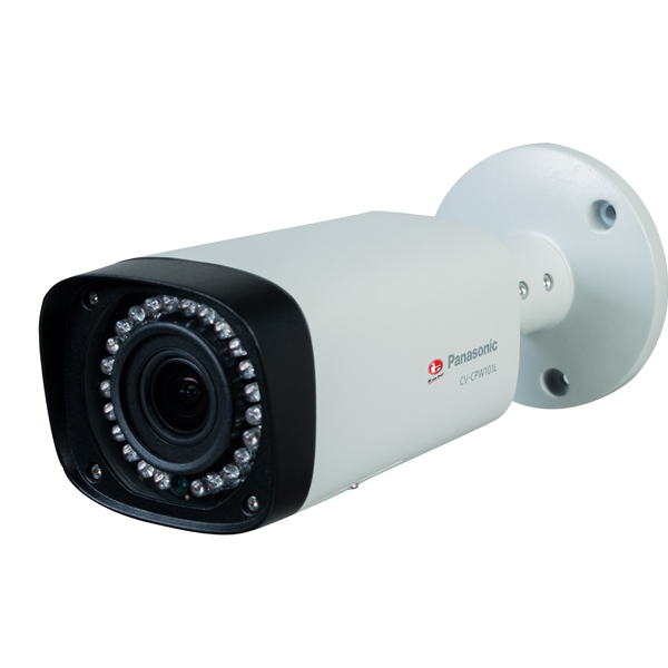 Camera Panasonic C-SERIES CV-CPW101L