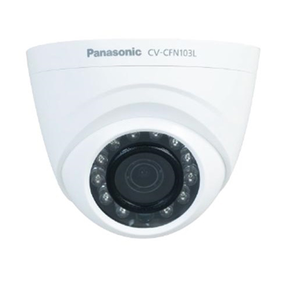 Camera Panasonic C-SERIES CV-CFN103L