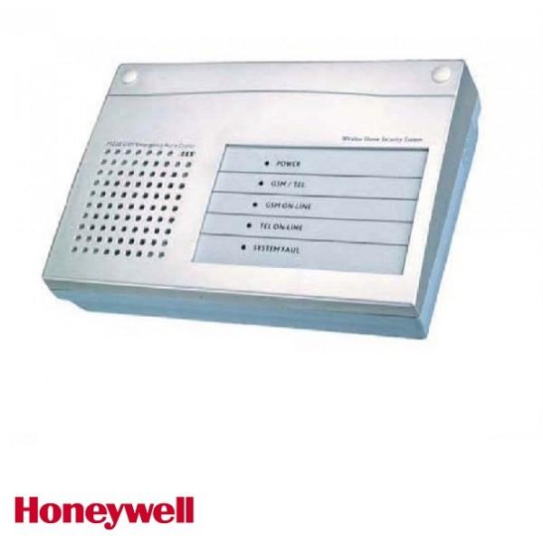 Trung Tâm Báo Động – Báo Cháy Honeywell GSM860