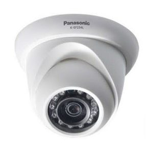 Camera Panasonic E-SERIES 1M K-EF134L03AE