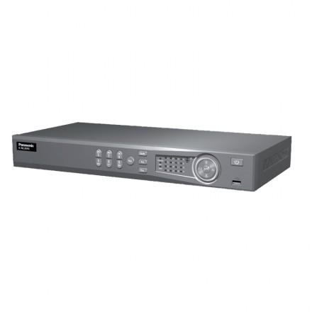 Đầu Ghi Panasonic E-SERIES K-NL308K/G