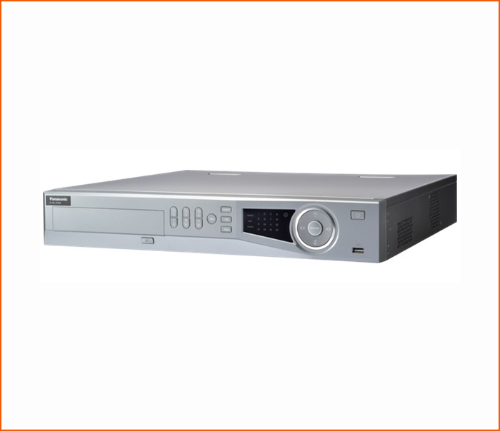 Đầu Ghi Panasonic E-SERIES K-NL316K/G