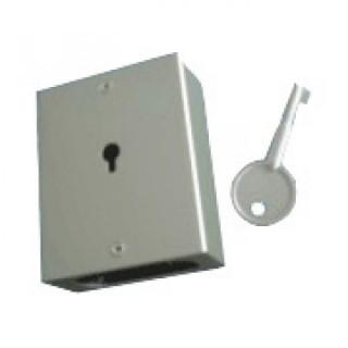 Nút Bấm Khẩn Báo Động Có Chìa Khóa Honeywell PB110