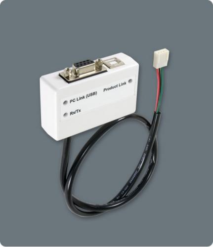 Bộ Giao Tiếp Lập Trình Thông Qua USB Paradox USB307