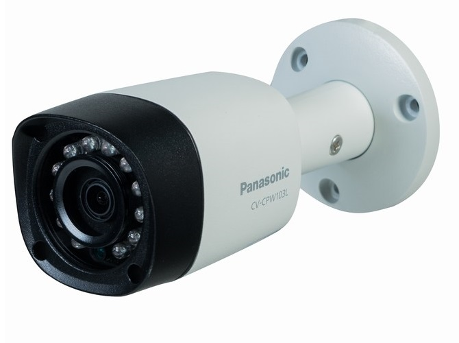 Camera Panasonic C-SERIES CV-CPW103L