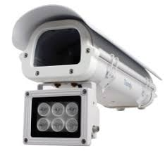 Camera Tiandy TC-NC2AS dòng Ultra Series