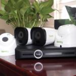 Hệ thống camera quan sát bao gồm những thiết bị nào?