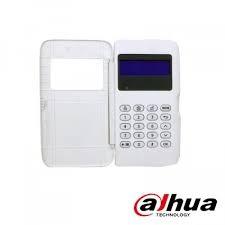 Bàn điều khiển không dây Dahua DHI-ARK20C-MW