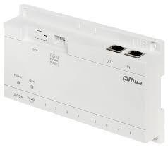POE Switch Dahua DHI-VTNS1060A