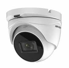 CAMERA HDTVI 5MP HIKVISION DS-2CE56H0T-IT3ZF